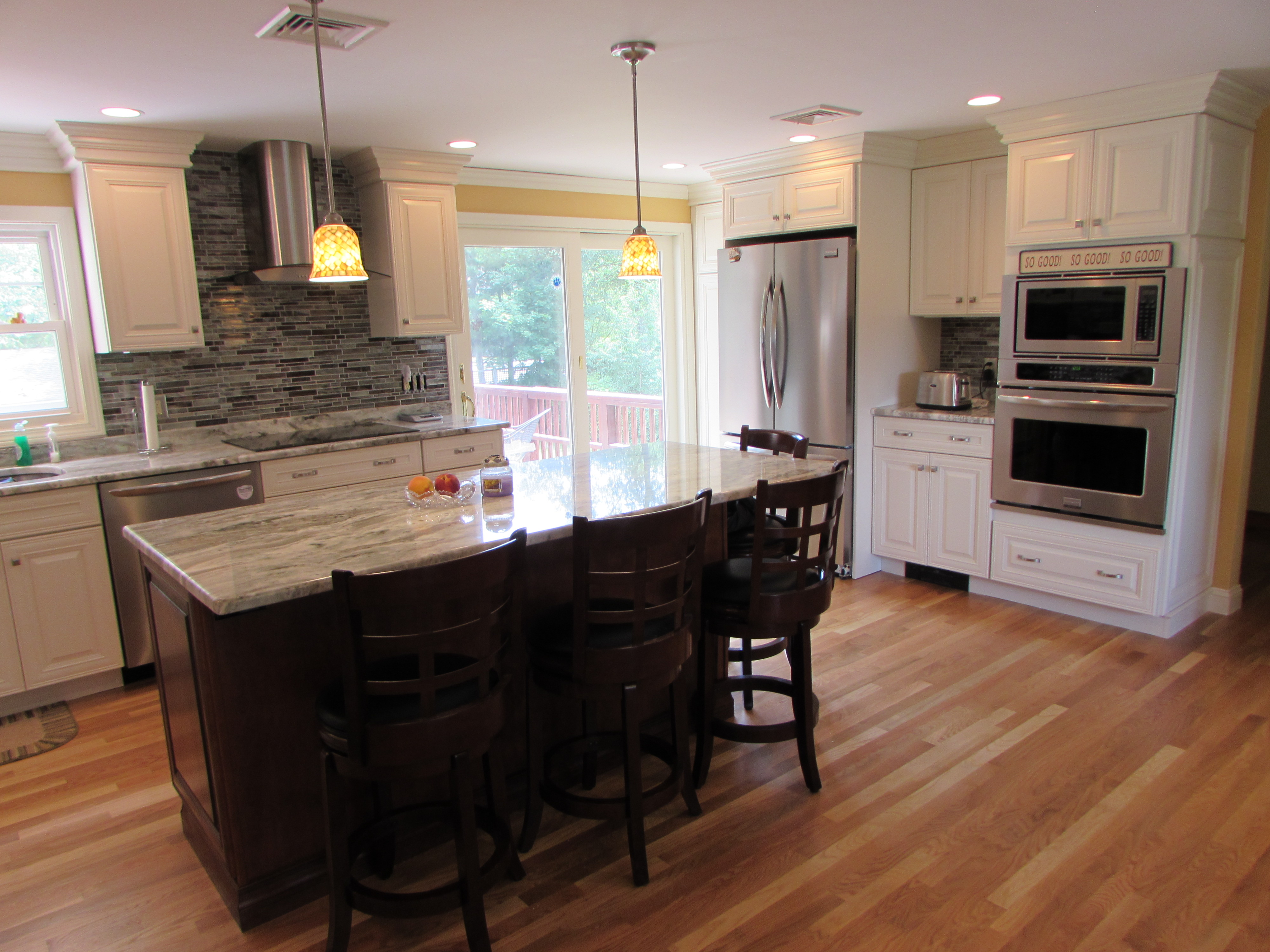 Kitchen Renovations | Quality kitchen renovations in Massachusetts ...